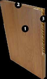 mat riaux composites polyhabitat le volet en mat riaux composites. Black Bedroom Furniture Sets. Home Design Ideas