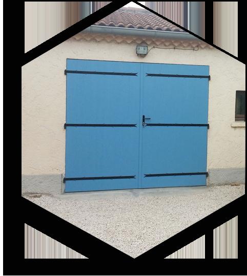 Porte-de-garage-composite-Polyhabitat