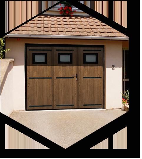 Porte-de-garage-en-composite-Polyhabitat