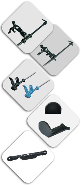 Accessoires-Polyhabitat